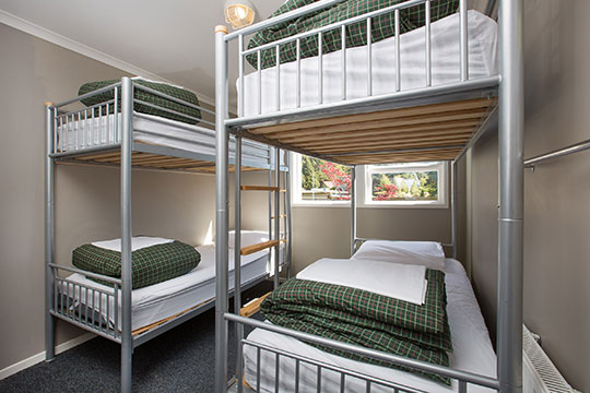 Double Or Twin Private Room Local Knowledge Nz